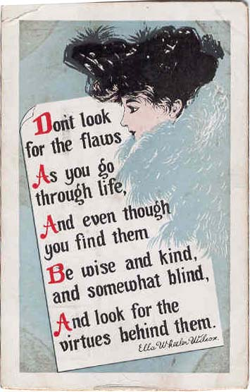 prints of quotations of ella wheeler wilcox